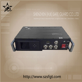 New!25W Powerful COFDM Video Audio Transmitter