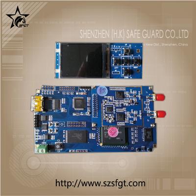 HD COFDM PCB board  SG-HBD02