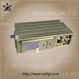 2-5W Exclusive Design COFDM AV System