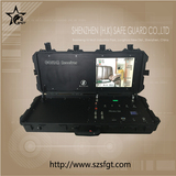 Ground Control Station Wireless Video Monitor Receiver