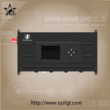 Low Delay Lightweight HD Wireless COFDM Video Transmitter
