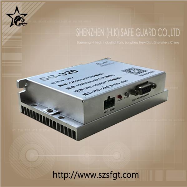 大功率无线高速速传电台 sg-320