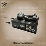 新!单兵双向语音对讲和图像同时传输发射机 SG-VT10