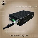 Powerful Full Duplex Wireless TDD-COFDM transceiver