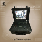 1 Channel COFDM Receiver SG-DR5000