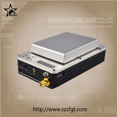 1W Mini COFDM Transmitter SG-HDS1000A
